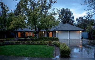Fresno Single Family Home For Sale: 116 E Audubon Drive