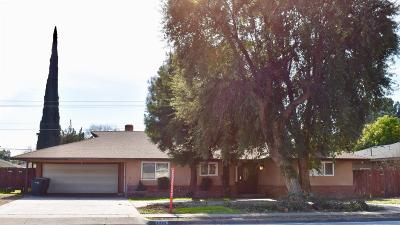 Fresno Single Family Home For Sale: 4928 E Butler Avenue
