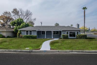 Madera Single Family Home For Sale: 632 Foster Avenue