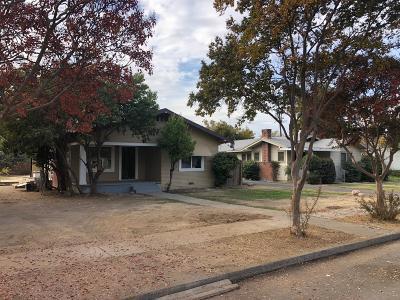 Single Family Home For Sale: 1044 E Cornell Avenue