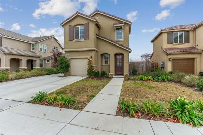 Fresno Single Family Home For Sale: 5849 W Parr Avenue