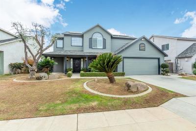 Clovis Single Family Home For Sale: 2354 Magill Avenue