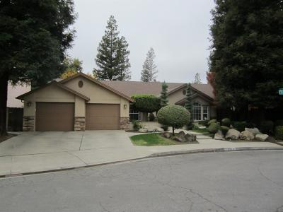 Single Family Home For Sale: 9923 N Cascade Drive