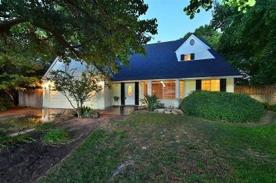 Clovis Single Family Home For Sale: 1341 Burl Avenue