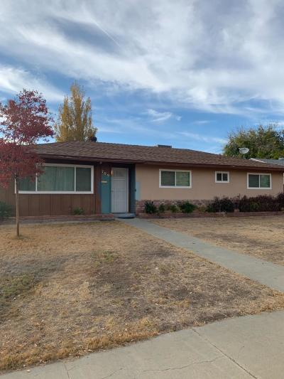 Coalinga Single Family Home For Sale: 709 N Joaquin Street