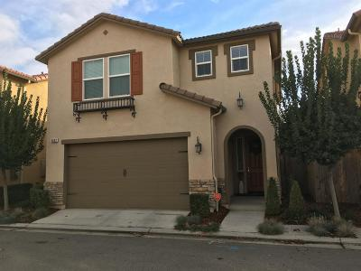 Clovis Single Family Home For Sale: 3652 Elevations Way