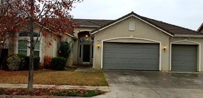 Clovis Single Family Home For Sale: 2452 Whitmore Avenue