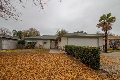 Fresno Single Family Home For Sale: 2382 S Attucks Avenue