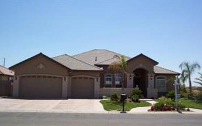 Clovis Single Family Home For Sale: 10977 E Egret