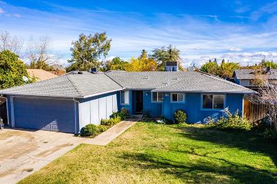 Madera Single Family Home For Sale: 1109 Phillip Street