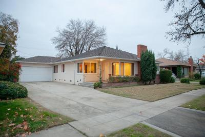 Fresno Single Family Home For Sale: 3346 E Richert Avenue