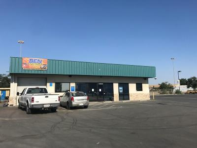 Fowler CA Commercial For Sale: $695,000
