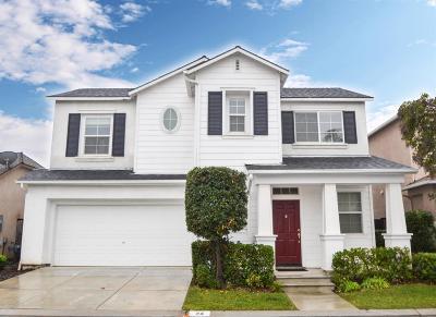 Clovis Single Family Home For Sale: 24 W Riviera Lane