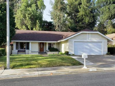 Out Of Area Single Family Home For Sale: 20617 Alaminos Drive