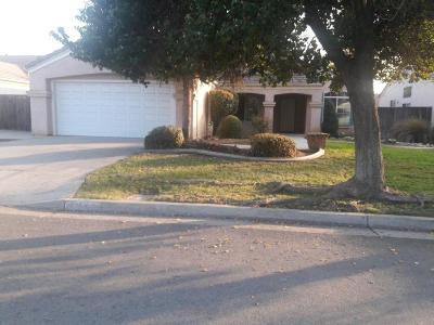 Single Family Home For Sale: 2337 E Jordan Avenue