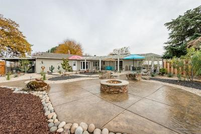 Madera Single Family Home For Sale: 14734 Road 36