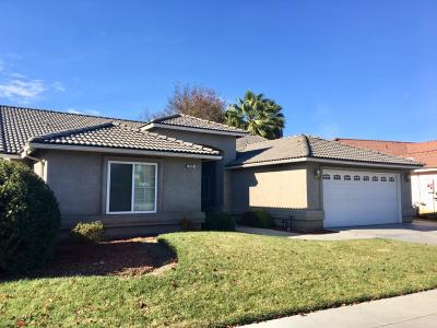 Madera Single Family Home For Sale: 932 Shannon Avenue
