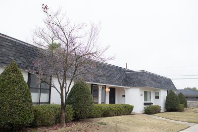 Fresno Single Family Home For Sale: 2809 N Delno Avenue