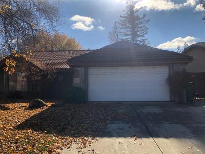 Clovis Single Family Home For Sale: 2520 Stuart Avenue