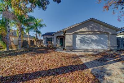 Fresno Single Family Home For Sale: 5661 N Lola Avenue