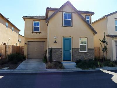 Clovis Single Family Home For Sale: 3730 Connected Place