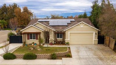Single Family Home For Sale: 5391 E Belgravia Avenue