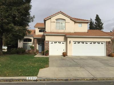 Single Family Home For Sale: 2252 E Utah Avenue