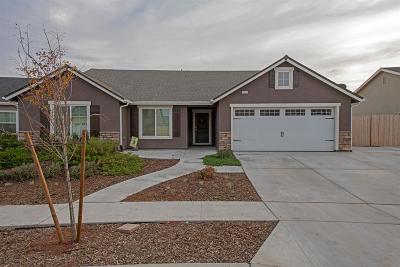 Sanger Single Family Home For Sale: 3101 Jenni Avenue