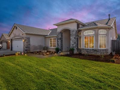 Sanger Single Family Home For Sale: 2289 Oak Avenue