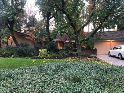 Fresno Single Family Home For Sale: 5339 N Briarwood Avenue