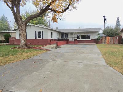 kingsburg Single Family Home For Sale: 2304 12th Avenue Avenue