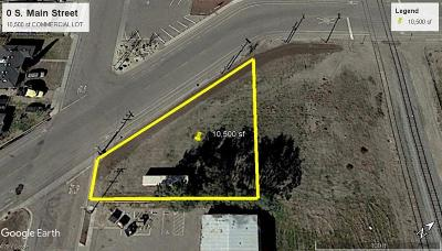 Residential Lots & Land For Sale: S Main Street