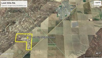 Residential Lots & Land For Sale: Parcel #090-130-06