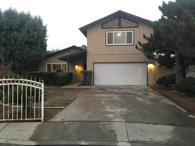 Reedley Single Family Home For Sale: 1175 N Fisher Avenue