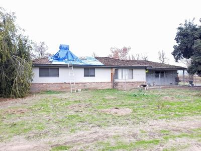 Clovis Single Family Home For Sale: 6298 E Shepherd Avenue