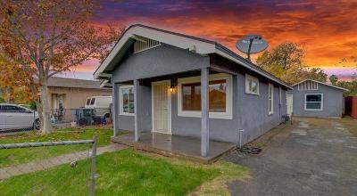 Fresno Single Family Home For Sale: 4247 E White Avenue