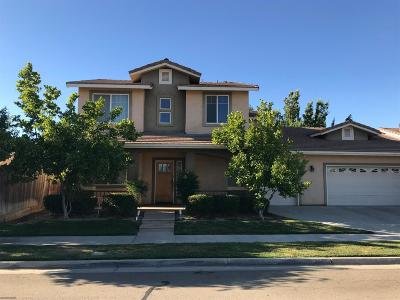 Reedley Single Family Home For Sale: 2196 E Cherry Ln Lane