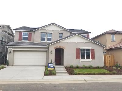 Clovis Single Family Home For Sale: 1045 Sanders
