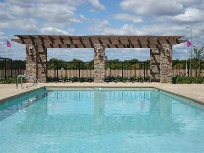 Clovis Single Family Home For Sale: 1422 Enlightened Lot # 81 Way