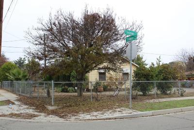 Fresno Multi Family Home For Sale: 1605 S Teilman Circle