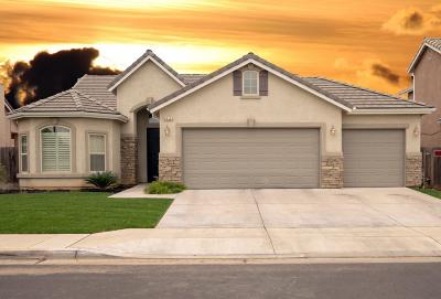 Fresno Single Family Home For Sale: 6615 E Simpson Avenue