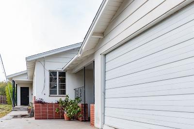 Fresno Single Family Home For Sale: 4885 E Clinton Avenue