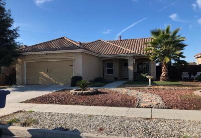Fresno Single Family Home For Sale: 5599 N Brent Avenue