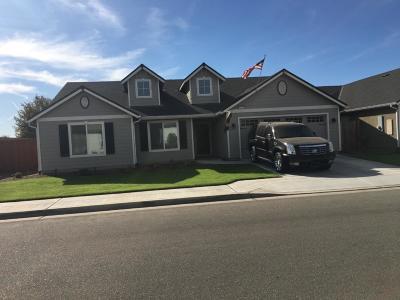 Single Family Home For Sale: 6615 E Saginaw Way