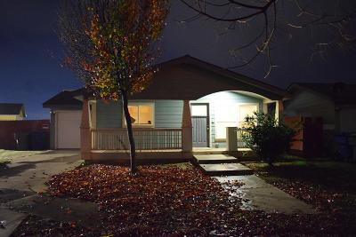 Fresno Single Family Home For Sale: 1123 W Lorena Avenue