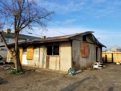 Mendota Single Family Home For Sale: 1240 7th Street