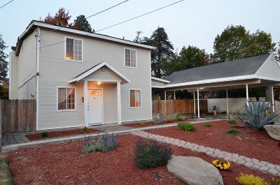 Fresno Single Family Home For Sale: 621 E Floradora Avenue