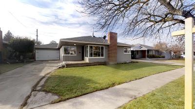 Single Family Home Sold: 4158 E Cornell Avenue