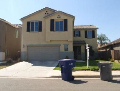 Fresno CA Single Family Home For Sale: $314,160