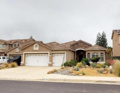 Clovis Single Family Home For Sale: 1818 N Joshua Avenue